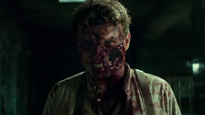 Overlord: une long clip pour le film d'horreur de J.J. Abrams