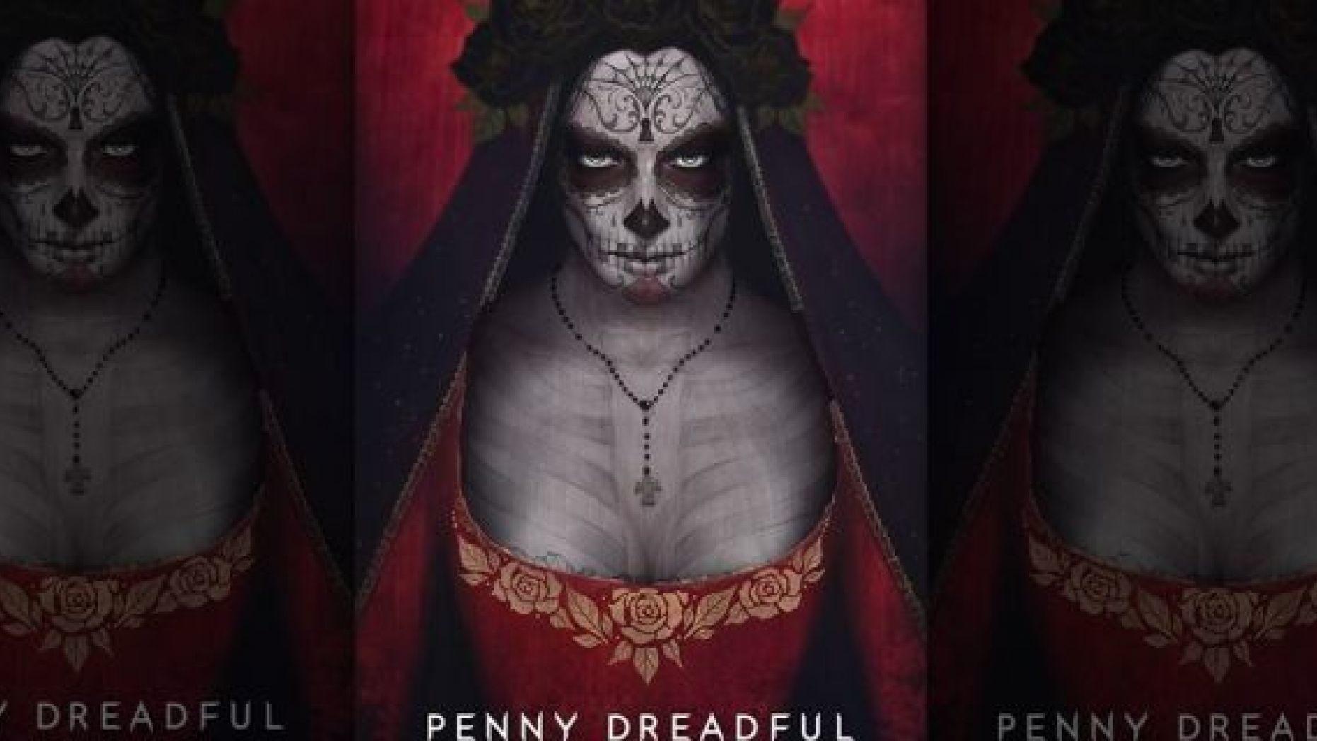 """Résultat de recherche d'images pour """"penny dreadful city of angels"""""""