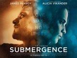 Submergence: le thriller est en streaming sur Netflix