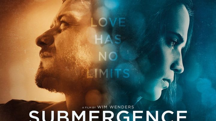 Submergence: le thriller est en streaming sur Netflix