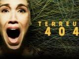 TERREUR 404 saison 2