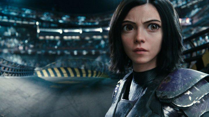 Alita: Battle Angel (Gunnm): une nouvelle bande-annonce pour le film live