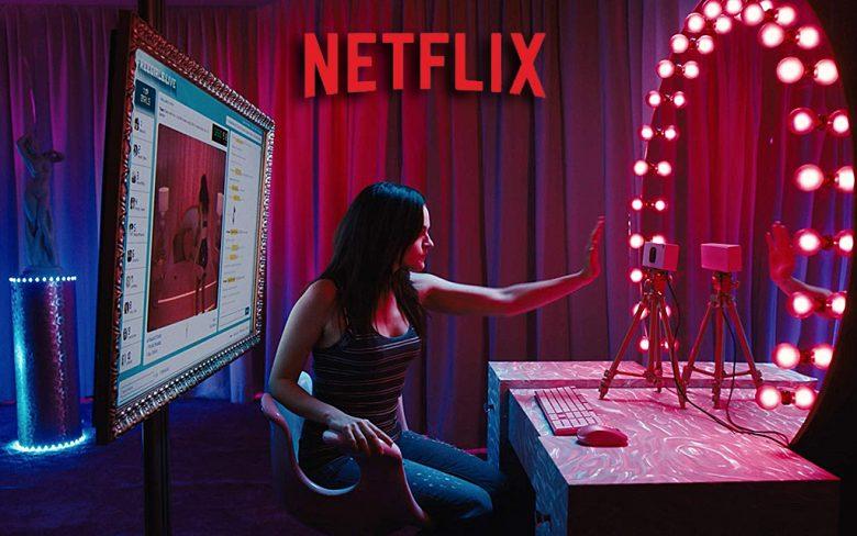 Cam - Critique du film Netflix de Daniel Goldhaber