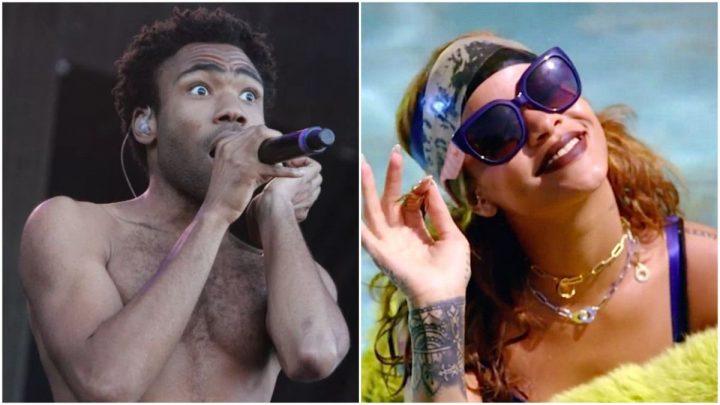 Guava Island: Donald Glover et Rihanna vont jouer dans un film de Hiro Murai