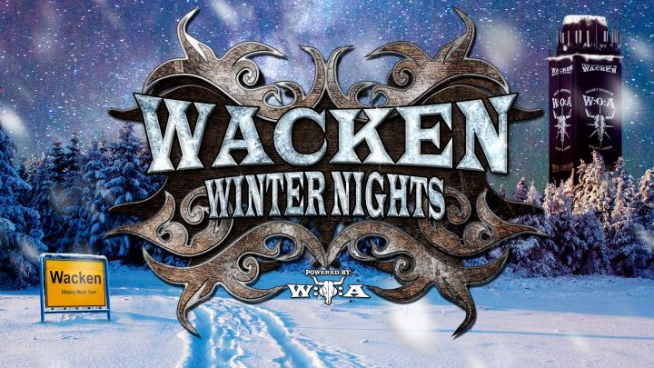 Wacken Winter Nights III