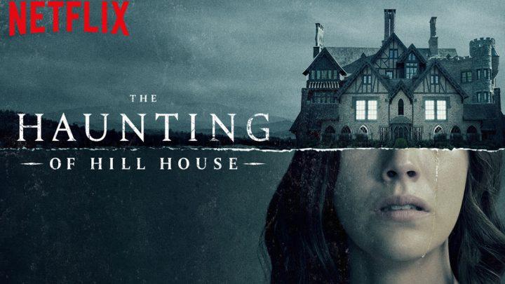 La Dernière demeure des Hill - Analyse de la série Netflix de Mike Flanagan