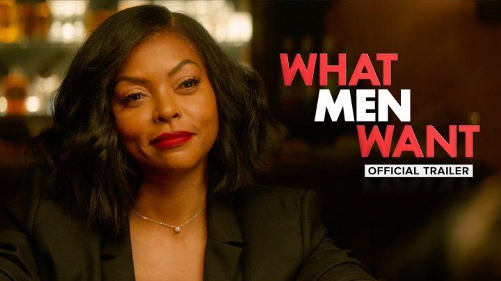 What Men Want: un trailer pour la version féminine de What Women Want