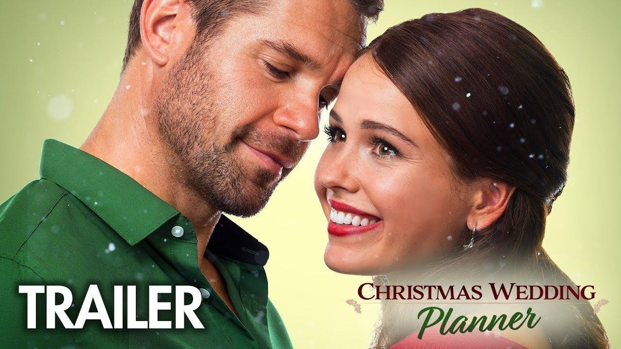 Mariage sous la neige: le film Christmas Wedding Planner est sur Netflix
