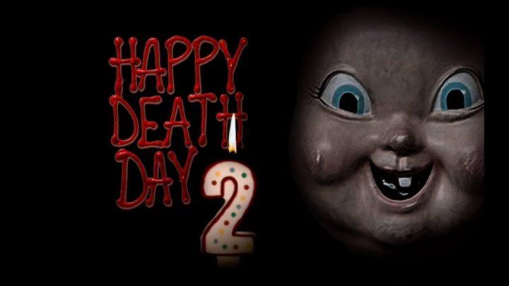 Happy Death Day 2U: une nouvelle bande-annonce pour le slasher