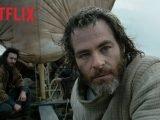 Outlaw King: Le roi hors-la-loi est en streaming sur Netflix