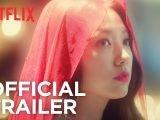 Souvenirs de l'Alhambra: Netflix dévoile un trailer pour Memories of the Alhambra