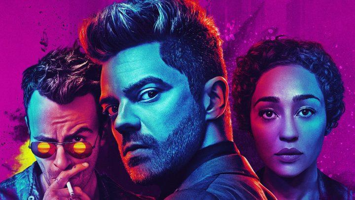 Preacher saison 4: AMC renouvelle la série pour un quatrième saison