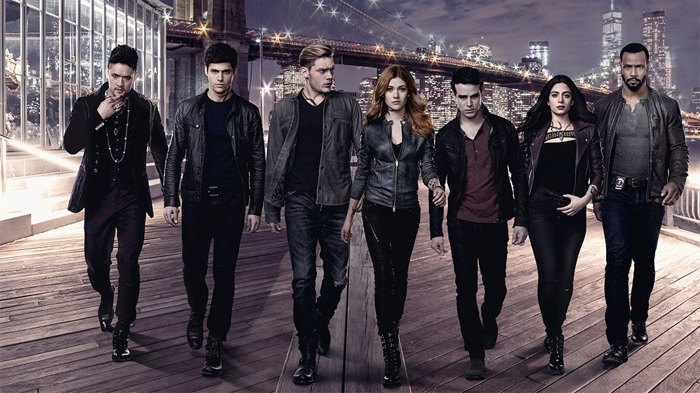 Shadowhunters  The Final Episodes