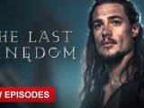 The Last Kingdom saison 3: la nouvelle saison est en streaming sur Netflix