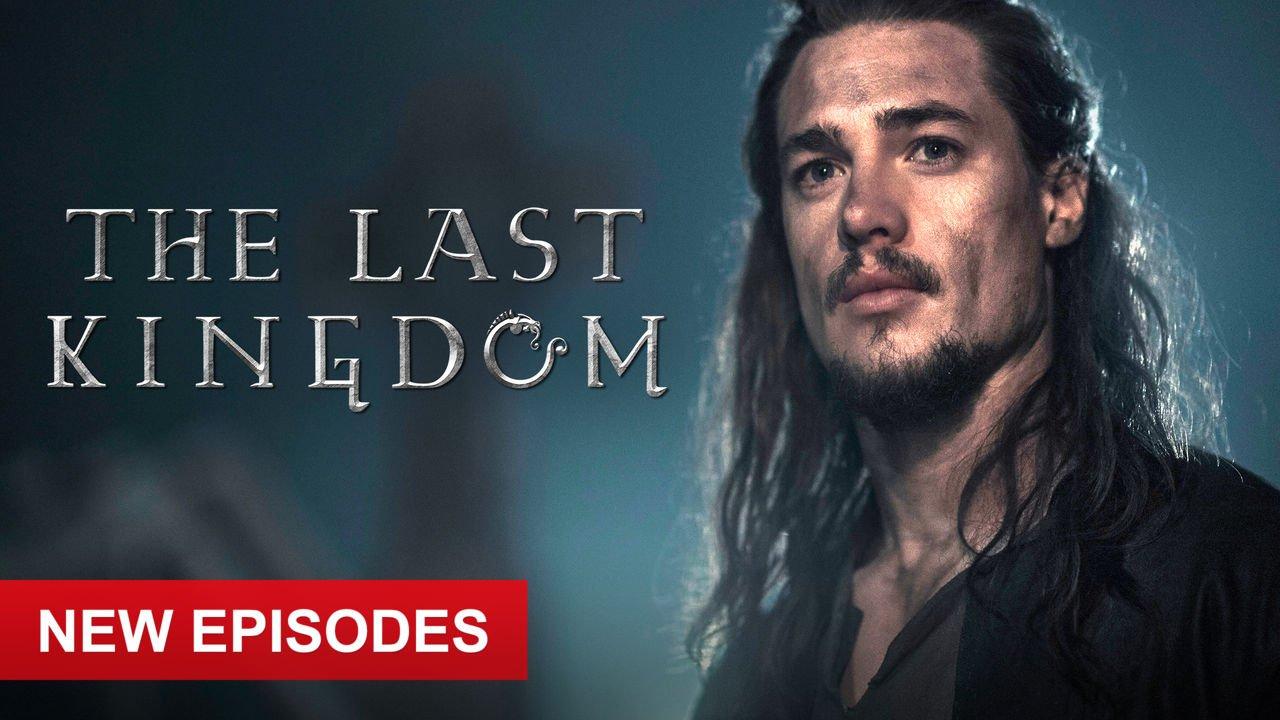 The Last Kingdom Staffel 4 Start