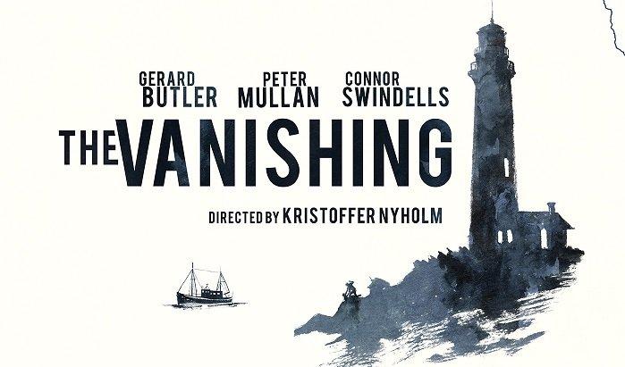 The Vanishing avec Gerard Butler