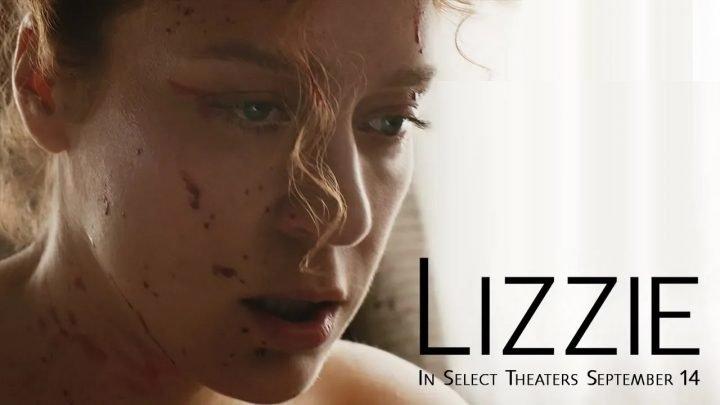 Lizzie: une bande-annonce pour le biopic sur Lizzie Borden