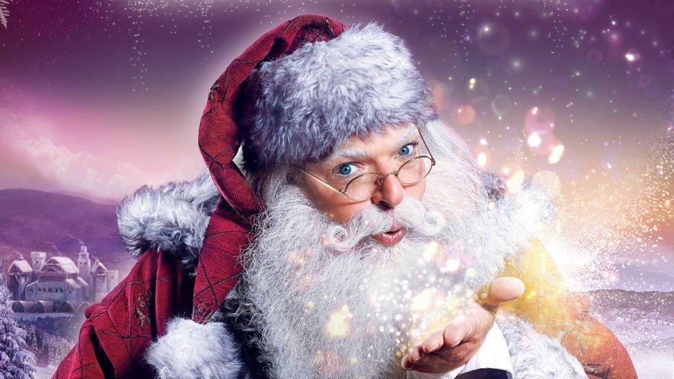 Nicolas Noël: La magie de la poussière d'étoiles