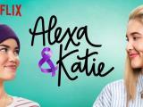 Alexa et Katie