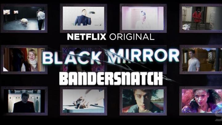 Black Mirror: Bandersnatch: Netflix dévoile une bande-annonce