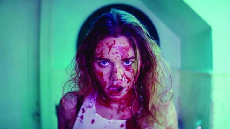Braid: une bande-annonce pour le thriller de Mitzi Peirone