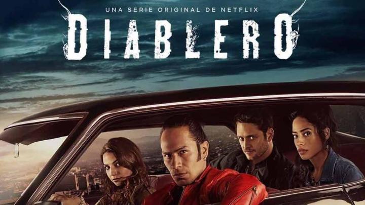 Diablero : le chasseur de démons: la série mexicaine est sur Netflix