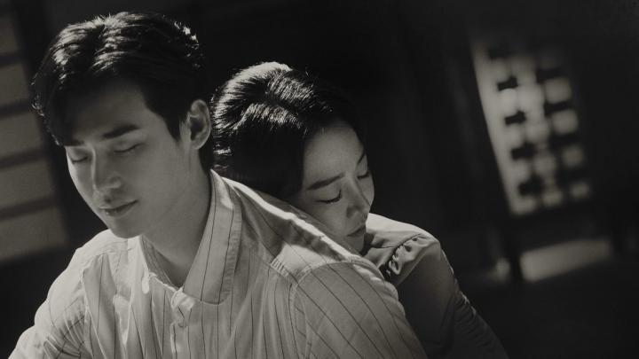 Hymne à la mort: le drama coréen Hymn of Death est sur Netflix