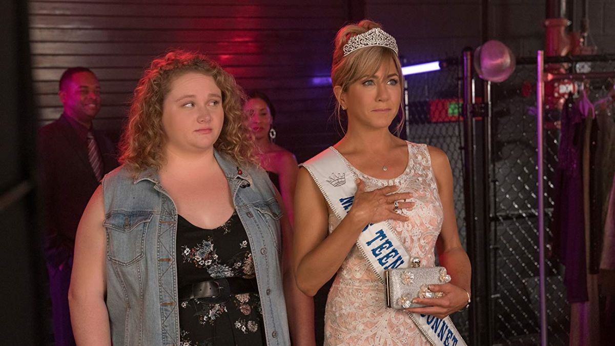 Miss Dumplin Jennifer Aniston