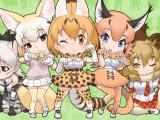Kemono Friends 2