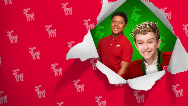 Le Prince de Peoria : Le miracle de Noël