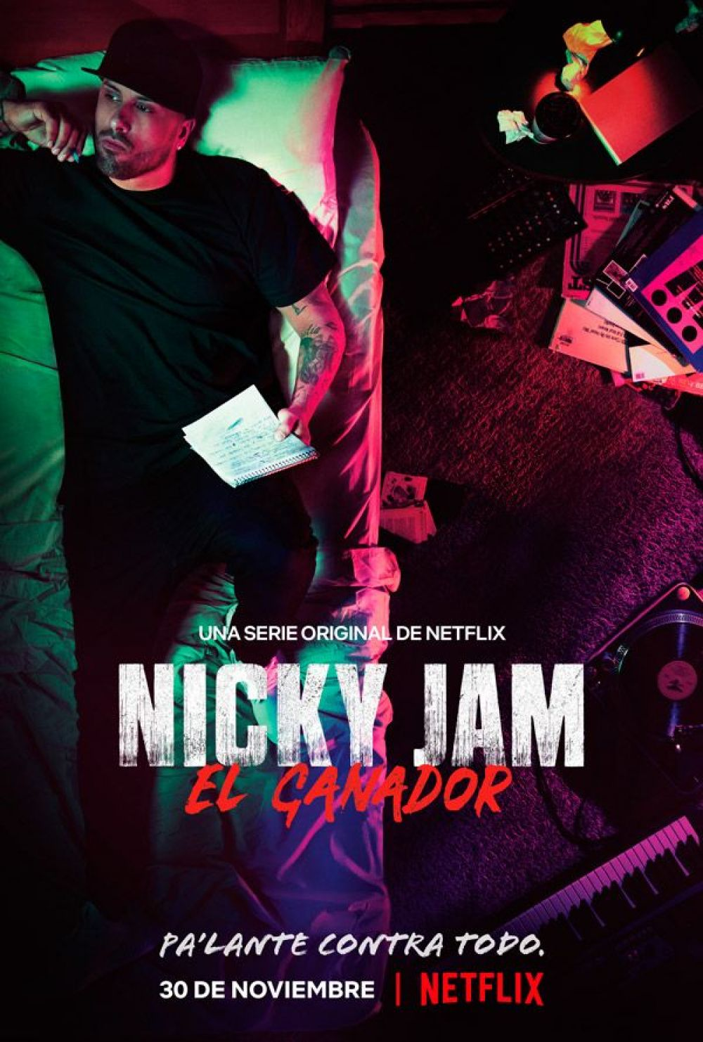 Nicky Jam : le gagnant
