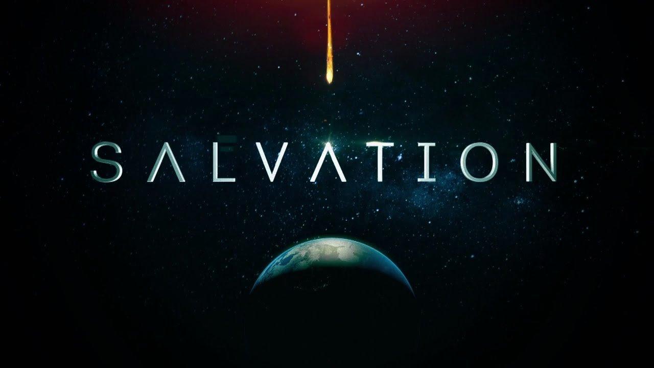 Salvation Serie Stream