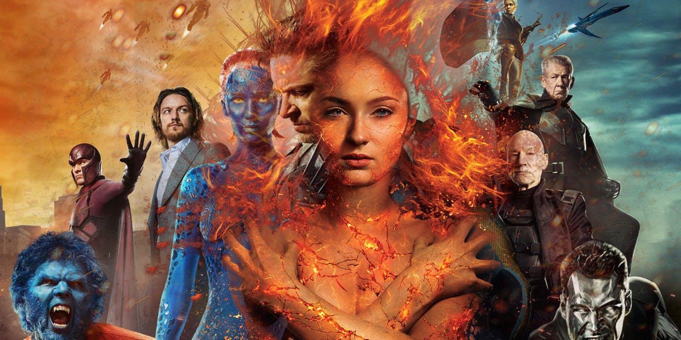 X-Men: Dark Phoenix: un nouveau trailer international