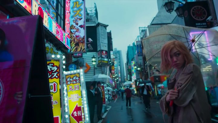 Tezuka's Barbara: un trailer pour l'adaptation live du manga érotique
