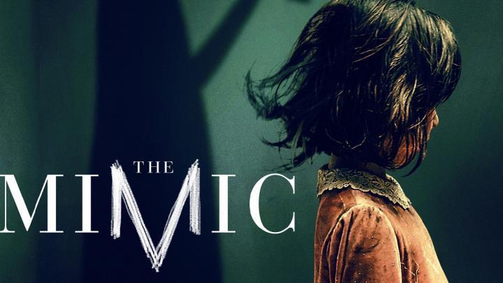 The Mimic: le film d'horreur coréen est en streaming sur Shudder