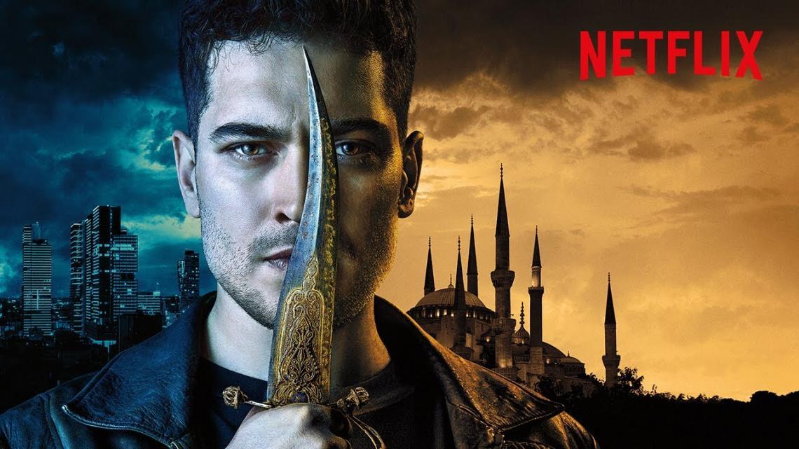 L'ultime rempart: la série turque The Protector est sur Netflix