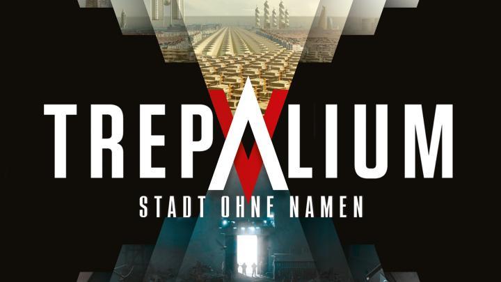Trepalium: la série d'anticipation française est en streaming sur Shudder