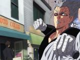 One Punch Man saison 2: une première bande-annonce