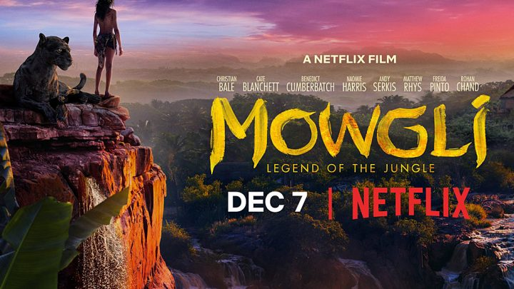 Mowgli: Legend of the Jungle - Critique du film Netflix d'Andy Serkis