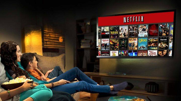 Netflix: comment trouver des films et séries avec audio français