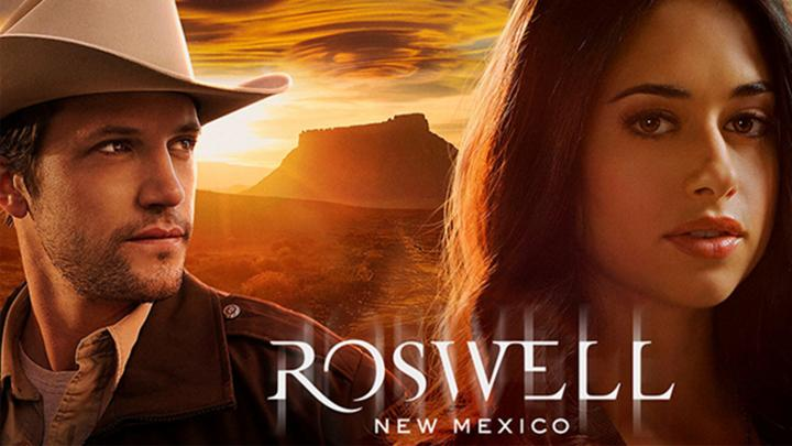 Roswell, New Mexico: une premiere bande-annonce officielle