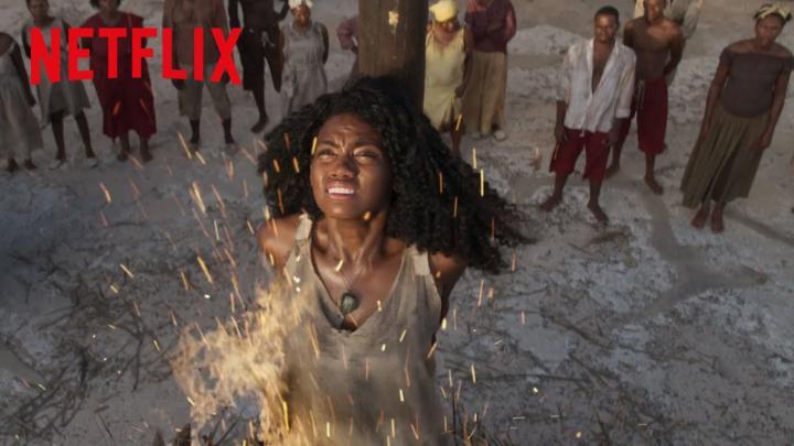 L'éternelle sorcière: Netflix dévoile le teaser de Siempre Bruja: Always a Witch