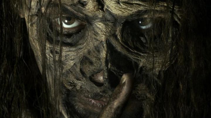 The Walking Dead saison 9: Alpha se dévoile dans une nouvelle affiche
