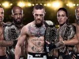 RDS et TSN prolongent leur entente de diffusion avec UFC
