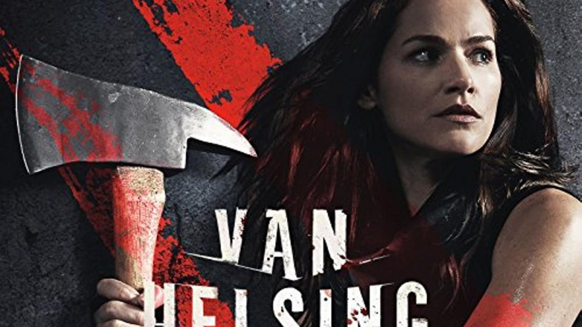 Van Helsing: un saison 4 pour la série de vampires