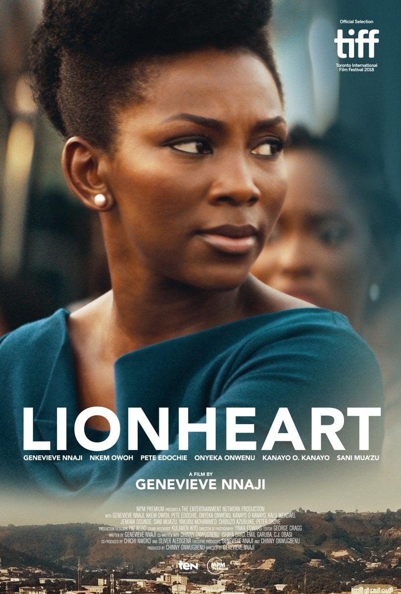Lionheart Movie Lionheart: un premier ...
