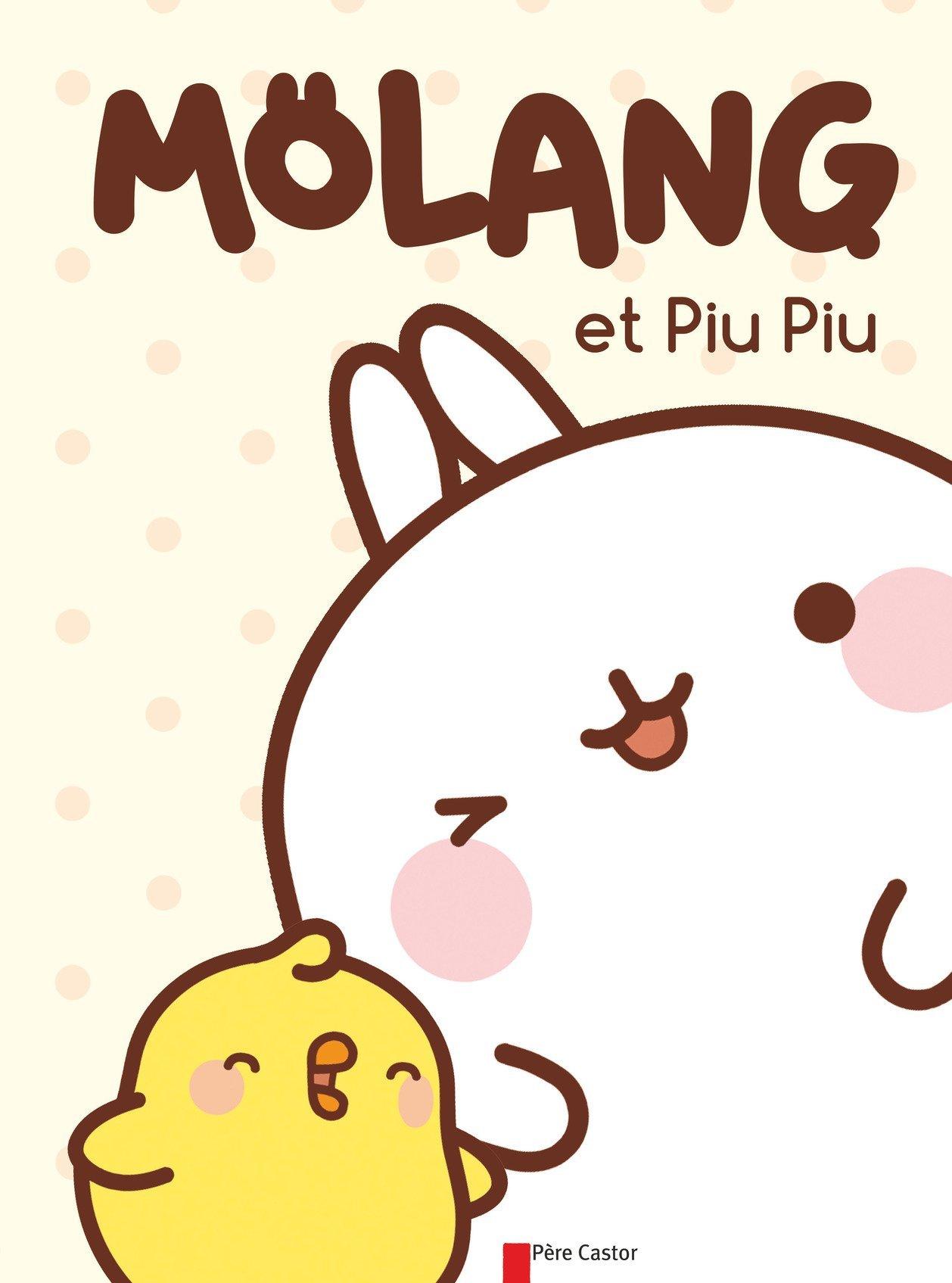 Molang & PiuPiu
