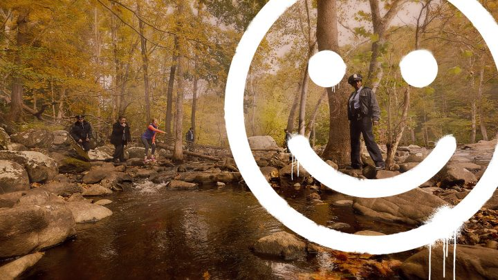 Smiley Face Killers: The Hunt For Justice: Hayu diffuse la série au Canada