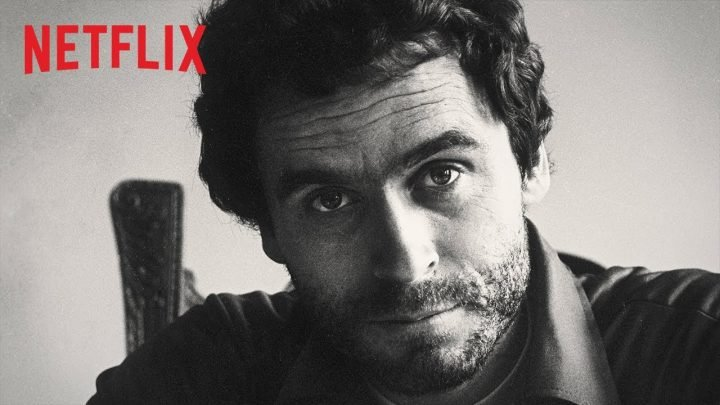 Ted Bundy Autoportrait d'un tueur