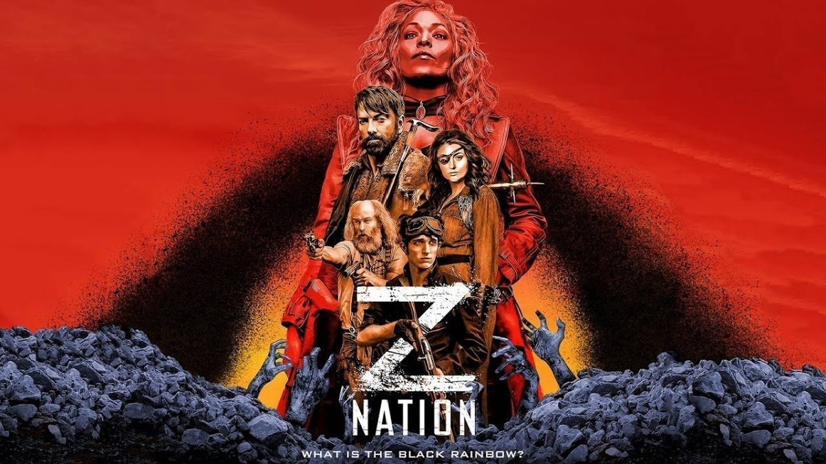 Nation Z saison 5